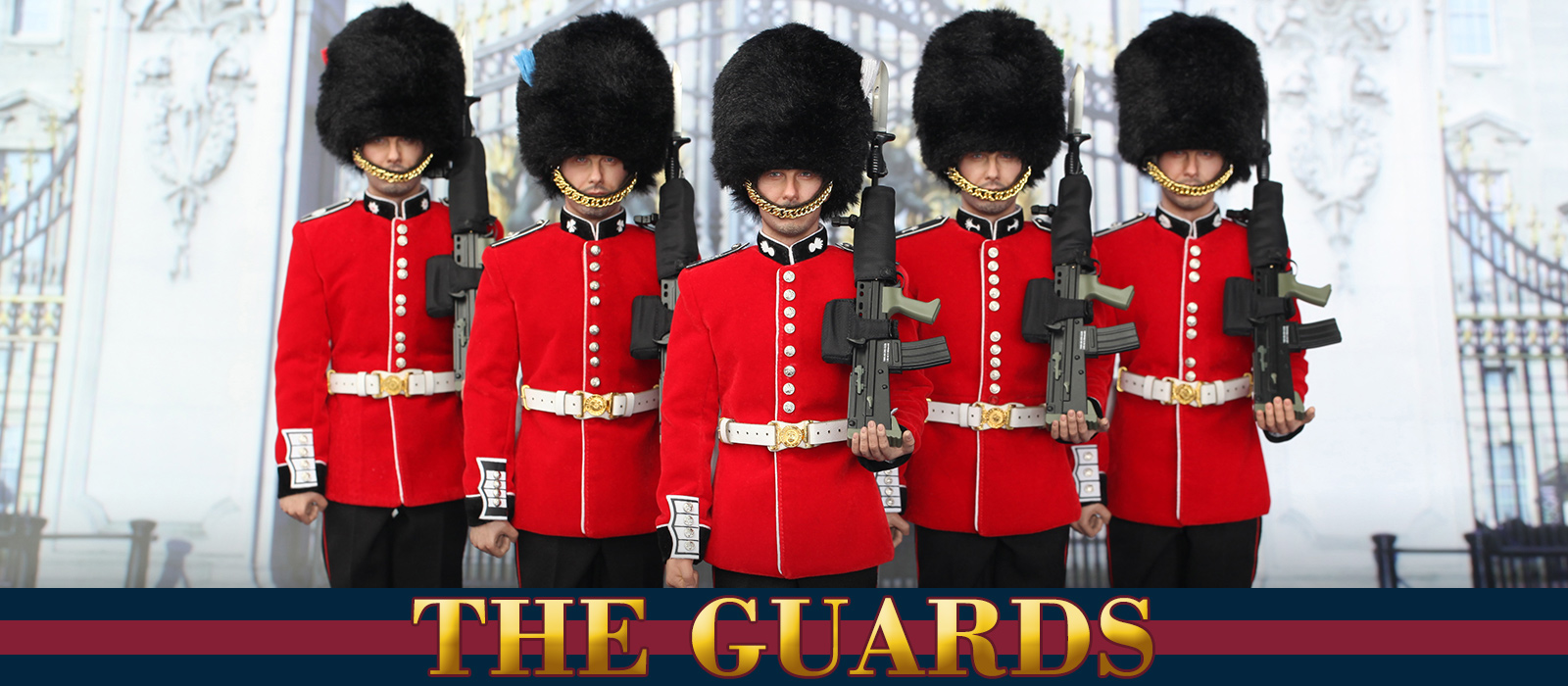 K80134 The Guards