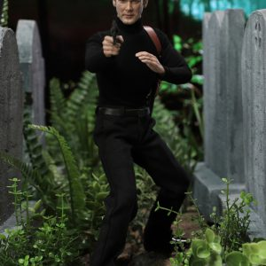Roger Moore Officially Licensed Action Figure