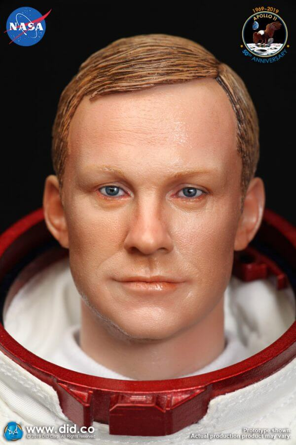 DID Apollo 11 astronauts neil armstrong
