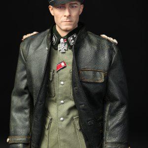 D80120 Joachim Peiper SS Standartenfuhrer