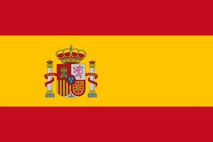 Flag of Spain-300*200