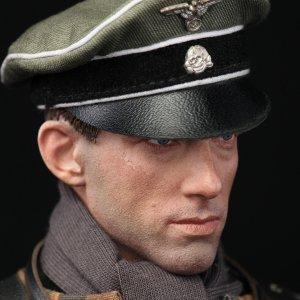 D80118 12th SS Panzer Division Hitlerjugend Rainer