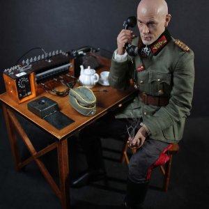 Major General Drud