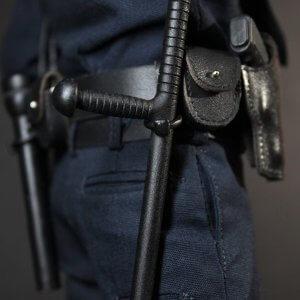 MA1009 LAPD Patrol Austin