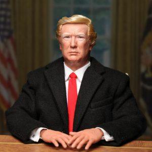 DID Donald Trump 2020 AP003