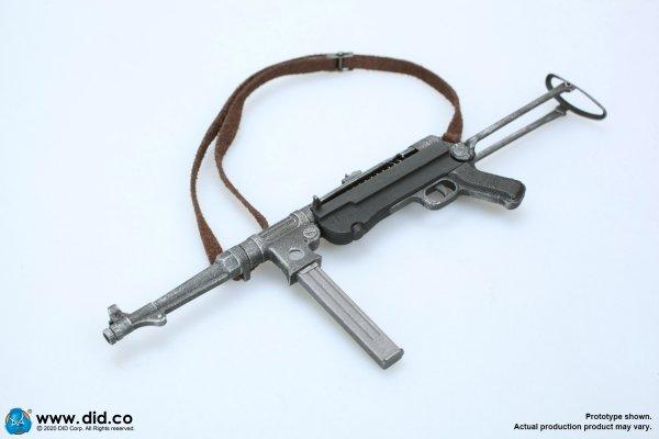 1/6 SCALE MP38 SUBMACHINE GUN