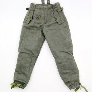 1/6 scale German Fallschirmjager jump pants
