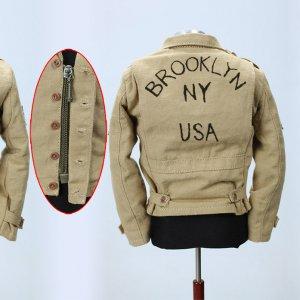 DID M41 field jacket BROOKLYN NY USA