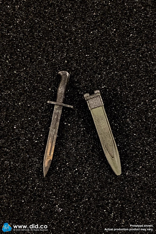 DID 1:12 ryan dagger