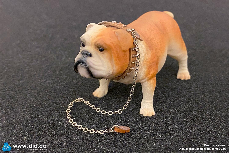 Winston Churchill onetwelfth british bulldog