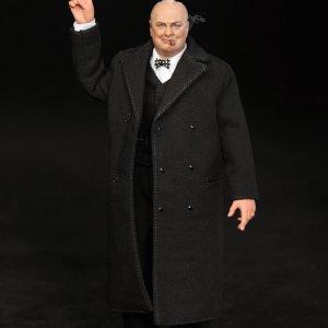 Winston Churchill onetwelfth