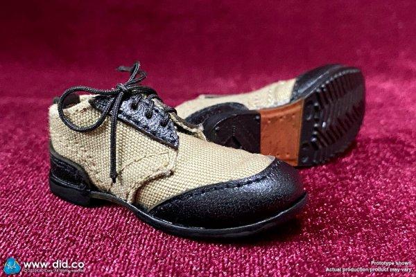 DID WWII German UBoat Commander Lehmann U-Boat deck shoes