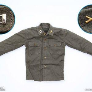 M1937 Wool shirt