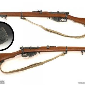1/6 Lee-Enfield Rifle S.M.L.E 303