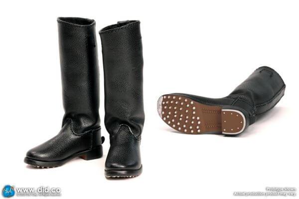 Jackboots genuine leather