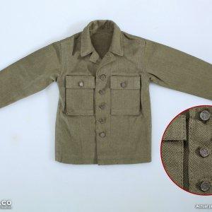 HBT uniform