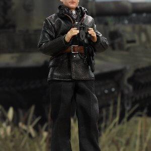 XD80004 1:12 SS-Hauptsturmführer Michael Wittmann