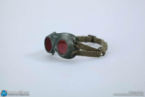 1/6 U-Boat goggles