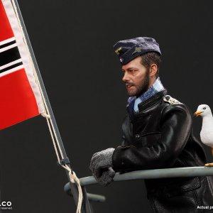 U-Boat seagull gift set