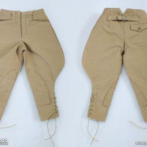 WW1 British officer breeches