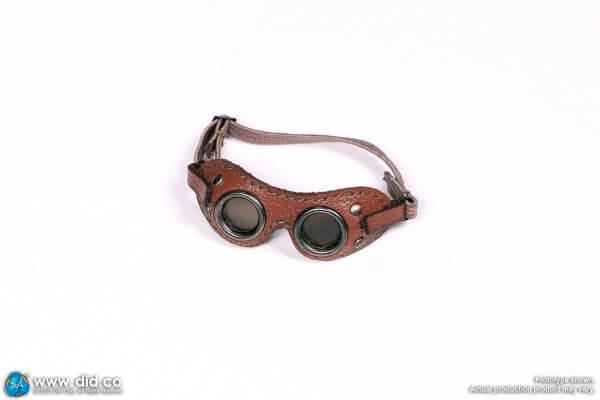1/6 WW2 German Tropical goggle